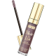 PUPA Made To Last Liquid Eyeshadow Black Burgundy 002