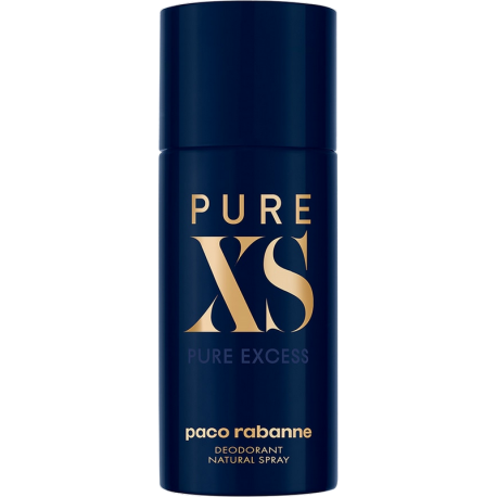 PACO RABANNE Pure XS Shower Gel 150 ml