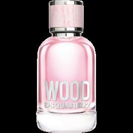 DSQUARED² Wood pour Femme Eau de Toilette
