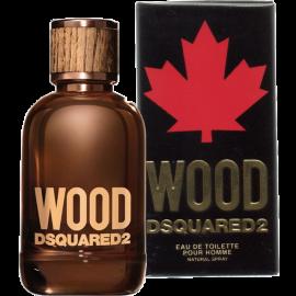 DSQUARED² Wood pour Homme Eau de Toilette