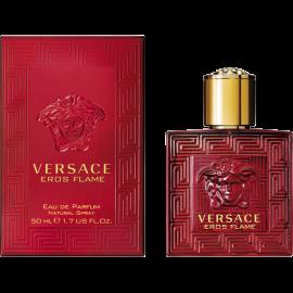 VERSACE Eros Flame Eau de Parfum 50 ml