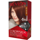 REVLON ColorSilk Beautiful Color Biondo Scuro Ramato Rosso 31