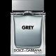 DOLCE&GABBANA The One Grey Eau de Toilette Intense 100 ml