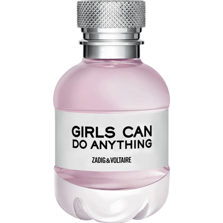 ZADIG & VOLTAIRE Girls Can Do Anything Eau de Parfum 30 ml