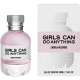 ZADIG & VOLTAIRE Girls Can Do Anything Eau de Parfum 50 ml