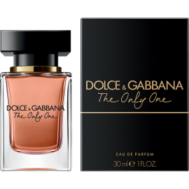 DOLCE&GABBANA The Only One Eau de Parfum 30 ml