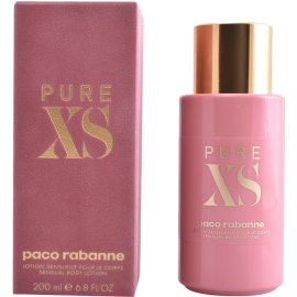 PACO RABANNE Pure XS for Her Sensual Body Lotion 200 ml