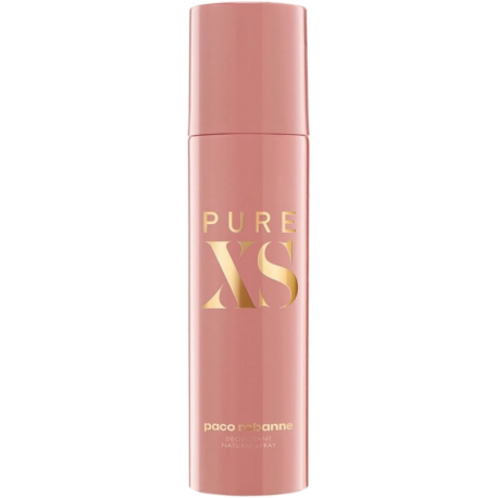 PACO RABANNE Pure XS for Her Deodorant Spray 150 ml