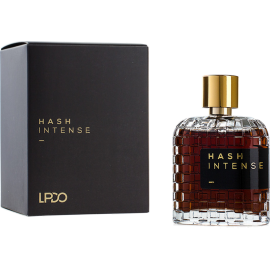 LPDO Hash Intense Eau de Parfum Intense 100 ml