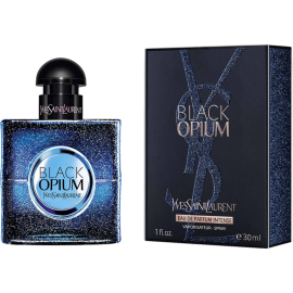 YVES SAINT LAURENT Black Opium Eau de Parfum Intense 30 ml
