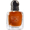 GIORGIO ARMANI Emporio Armani Stronger With You Intensely Eau de Parfum