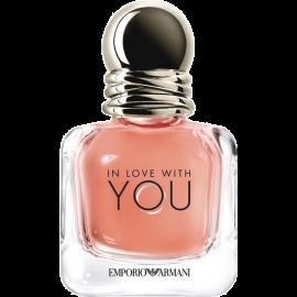 GIORGIO ARMANI Emporio Armani In Love With You Eau de Parfum