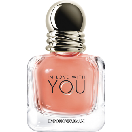 GIORGIO ARMANI Emporio Armani In Love With You Eau de Parfum 30 ml