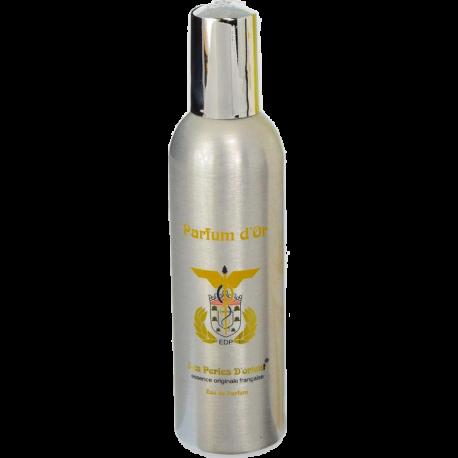 LES PERLES D'ORIENT Parfum d'Or Eau de Parfum 150 ml