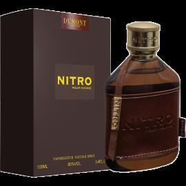 DUMONT Nitro Pour Homme Eau de Parfum 100 ml