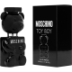 MOSCHINO Toy Boy Eau de Parfum 50 ml