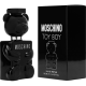 MOSCHINO Toy Boy Eau de Parfum 100 ml