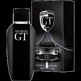 NEW BRAND GT For Men Eau de Toilette 100 ml