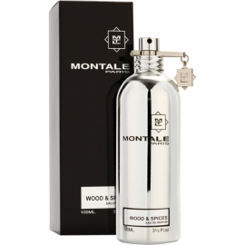 MONTALE Wood & Spices Eau de Parfum 100 ml