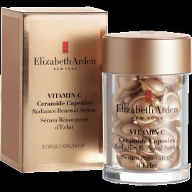 ELIZABETH ARDEN Vitamin C Ceramide Capsules Radiance Renewal Serum 30 cps