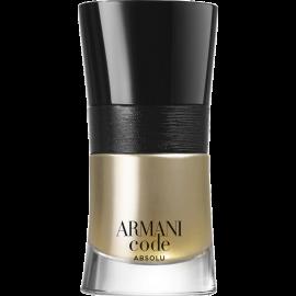 GIORGIO ARMANI Code Absolu pour Homme Parfum