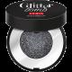 PUPA Glitter Bomb Eyeshadow Midnight Black 009
