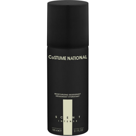 CoSTUME NATIONAL Scent Intense Moisturizing Deodorant Spray 150 ml