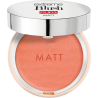 PUPA Extreme Blush Matt Romantic Pink 001