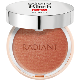 PUPA Extreme Blush Radiant Bronze Fever 010