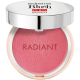 PUPA Extreme Blush Radiant Pink Party 020