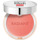 PUPA Extreme Blush Radiant Coral Passion 030