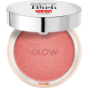 PUPA Extreme Blush Glow Exotic Rose 100
