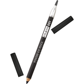 PUPA Powder Eye Pencil Powdery Black 001