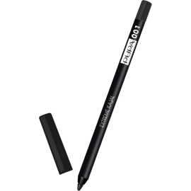 PUPA Extreme Kajal Extreme Black 001