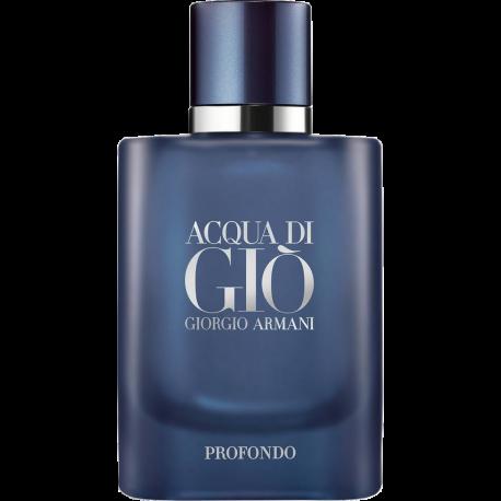 GIORGIO ARMANI Acqua di Giò Profondo Eau de Parfum 40 ml