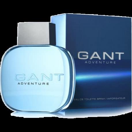 GANT Adventure Eau de Toilette 50 ml