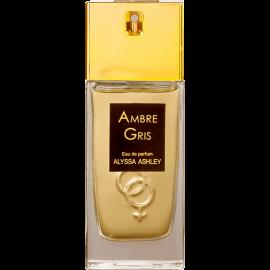 ALYSSA ASHLEY Ambre Gris Eau de Parfum