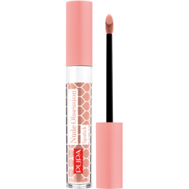 PUPA Nude Obsession Lipstick Baby Doll 001