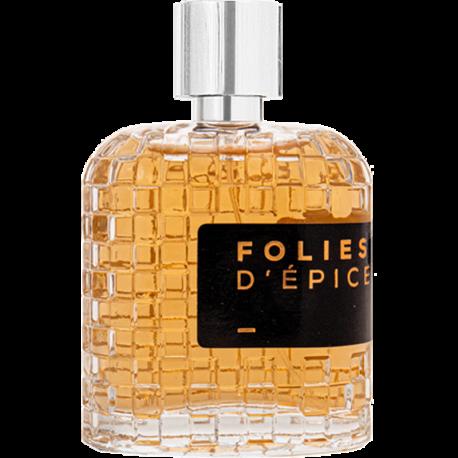 LPDO Folies d' Épices Eau de Parfum Intense 100 ml