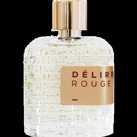 LPDO Dèlire Rouge Eau de Parfum Intense 100 ml