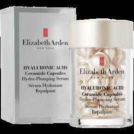 ELIZABETH ARDEN Hyaluronic Acid Ceramide Capsules Hydra-Plumping Serum 30 cps