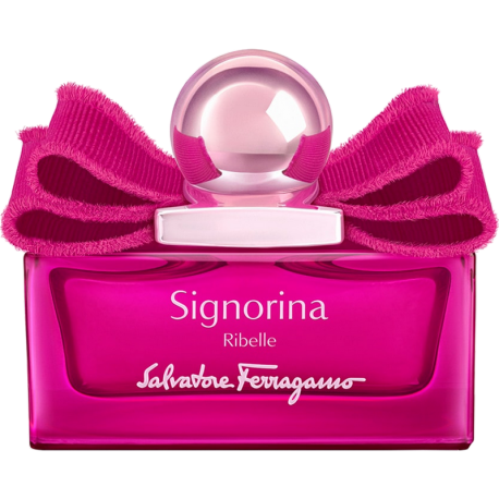 SALVATORE FERRAGAMO Signorina Ribelle Eau de Parfum 50 ml