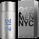 CAROLINA HERRERA 212 NYC Men Eau de Toilette 100 ml