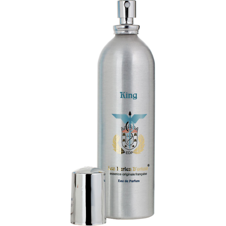 LES PERLES D'ORIENT King Eau de Parfum 150 ml