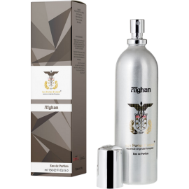 LES PERLES D'ORIENT Afghan Eau de Parfum 150 ml