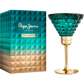 PEPE JEANS Celebrate for Her Eau de Parfum