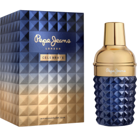 PEPE JEANS Celebrate for Him Eau de Parfum