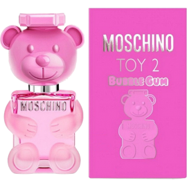 MOSCHINO Toy 2 Bubble Gum Eau de Toilette