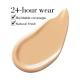 ELIZABETH ARDEN Flawless Finish Skincaring Foundation Light Medium - Warm 240N