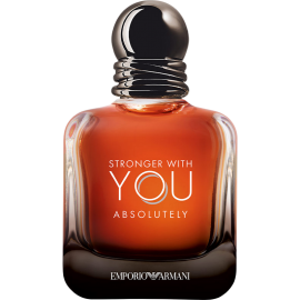 GIORGIO ARMANI Emporio Armani Stronger With You Absolutely Parfum